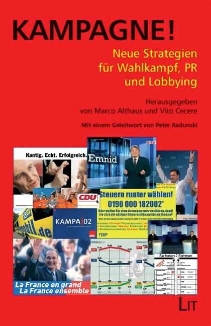 Kampagne! 2 als Buch