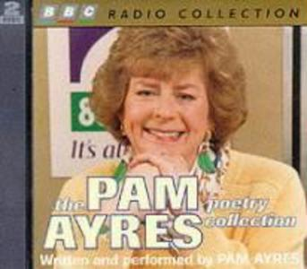 The Pam Ayres Poetry Collection als Hörbuch