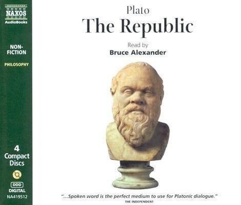 The Republic als Hörbuch