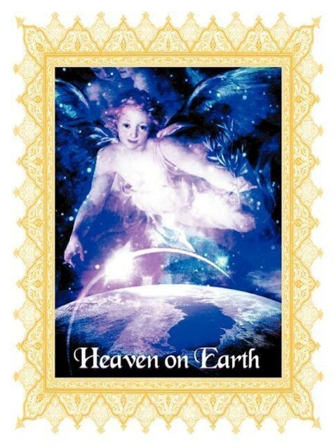 Heaven on Earth: Gods Words Vol 2 als Taschenbuch