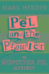 Pel And The Prowler als Taschenbuch