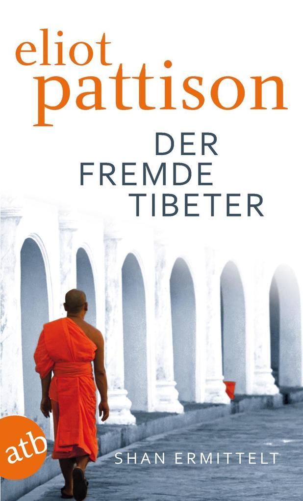 Der fremde Tibeter als eBook