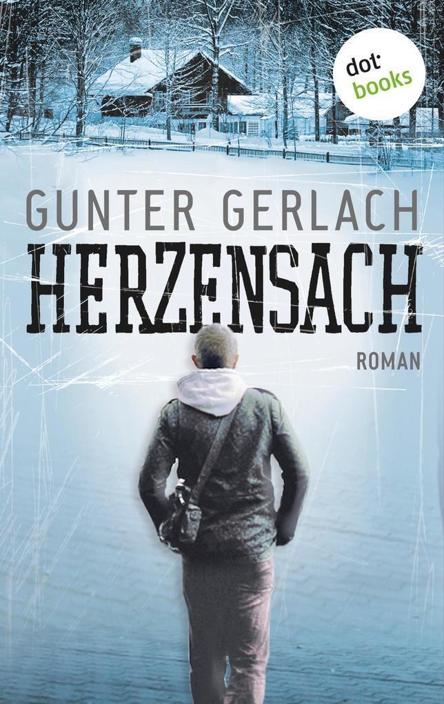 Herzensach als eBook von Gunter Gerlach