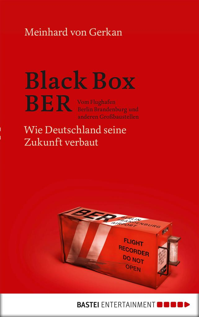 Black Box BER als eBook