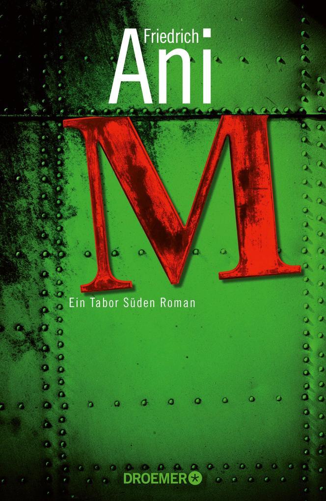 M als eBook