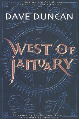 West of January als Taschenbuch