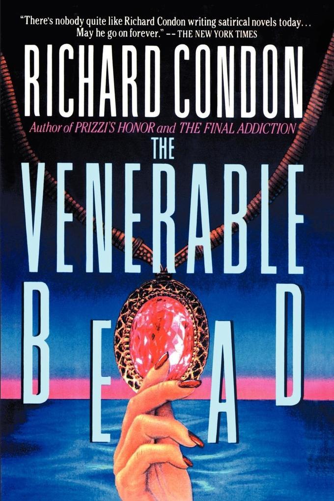 The Venerable Bead als Taschenbuch