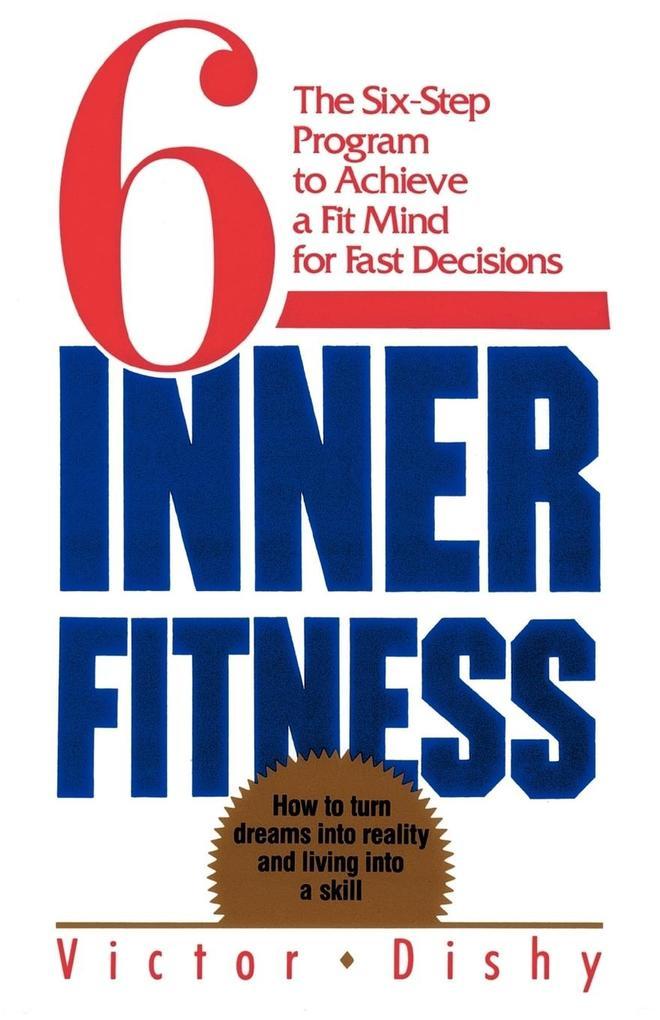 Inner Fitness als Taschenbuch