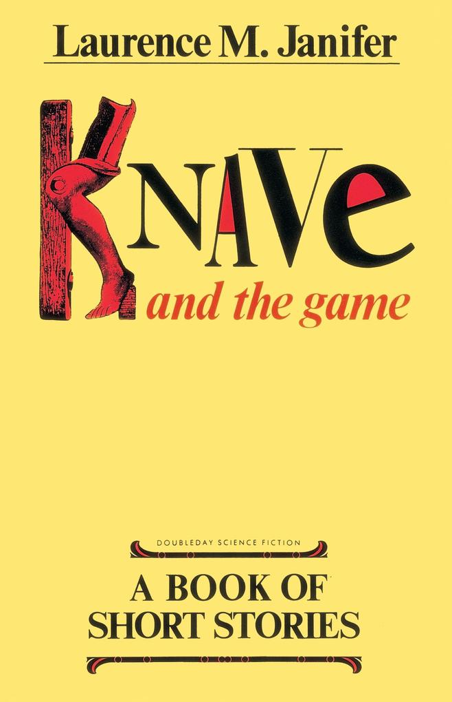 Knave and the Game: A Book of Short Stories als Taschenbuch
