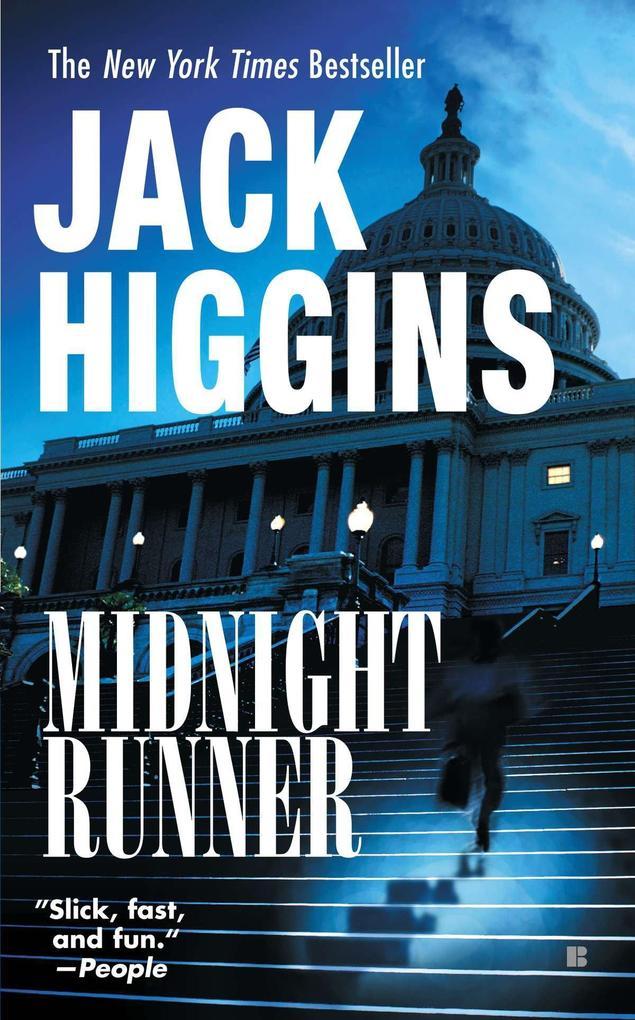 Midnight Runner als Taschenbuch