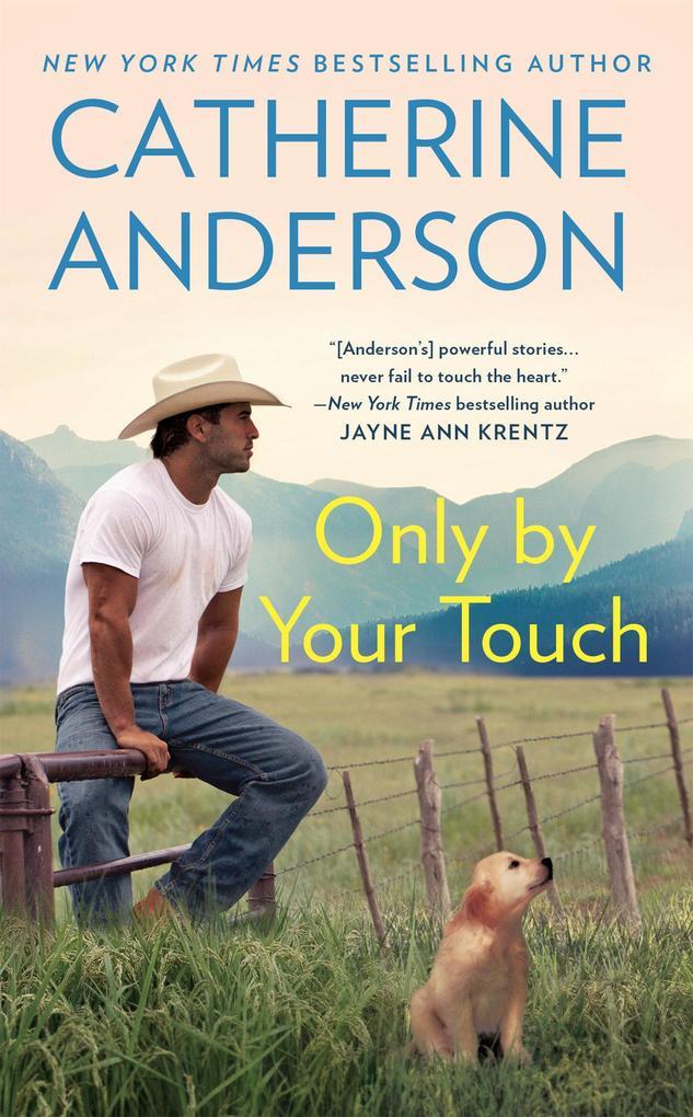 Only by Your Touch als Taschenbuch