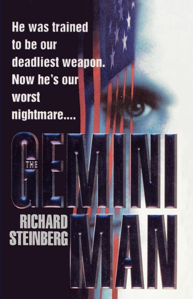 The Gemini Man als Taschenbuch