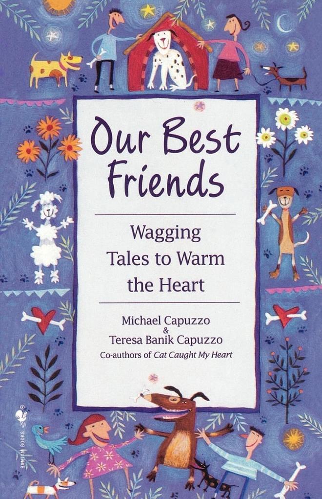 Our Best Friends als Taschenbuch