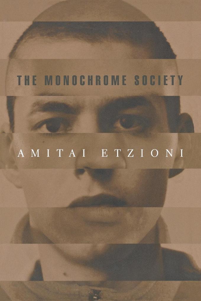 The Monochrome Society als Taschenbuch