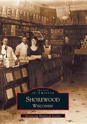 Shorewood, Wisconsin als Taschenbuch