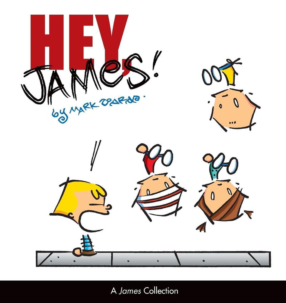 Hey, James!: A James Collection als Taschenbuch