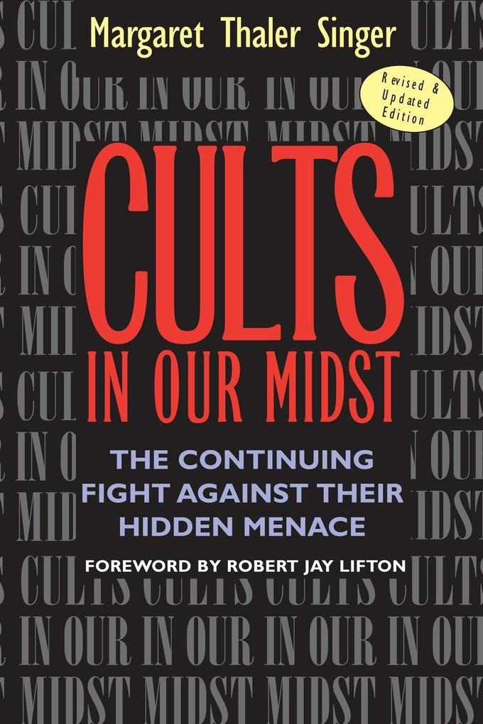 Cults in Our Midst als Buch