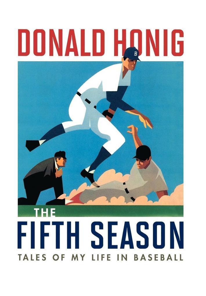 The Fifth Season als eBook von Donald Honing
