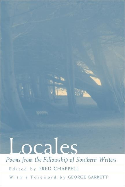 Locales: Poems from the Fellowship of Southern Writers als Taschenbuch