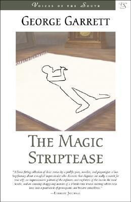 The Magic Striptease als Taschenbuch