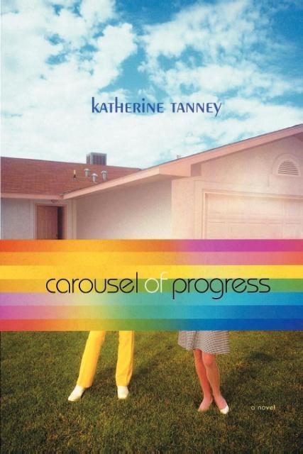 Carousel of Progress als Taschenbuch