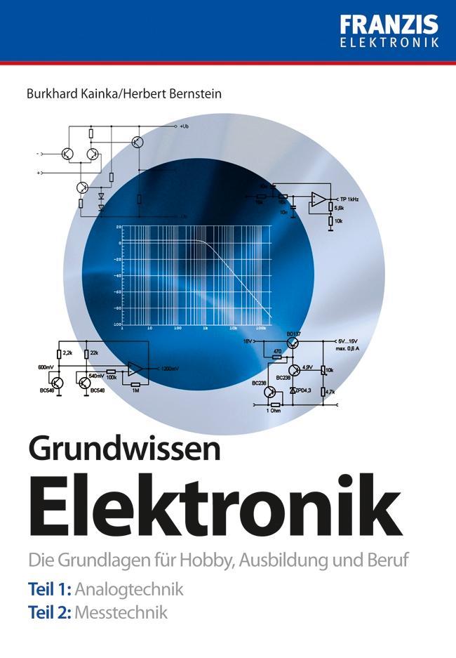 Grundwissen Elektronik als eBook