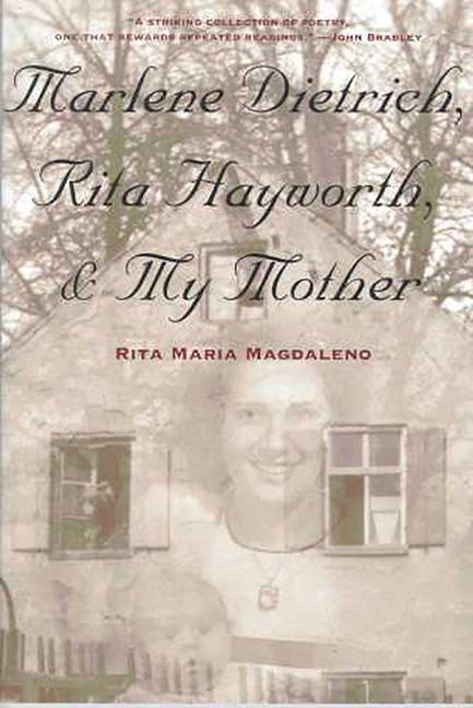 Marlene Dietrich, Rita Hayworth & My Mother als Taschenbuch