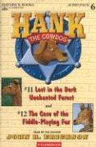 Hank the Cowdog als Hörbuch
