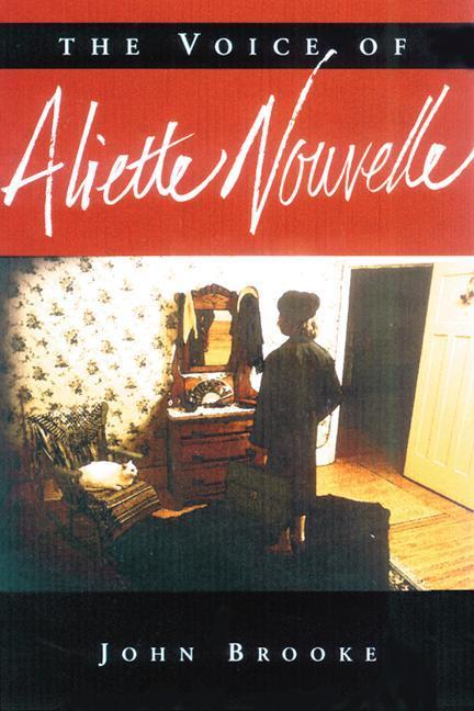 Voice of Aliette Nouvelle als Taschenbuch