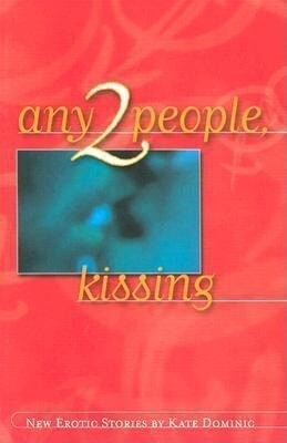 Any 2 People, Kissing als Taschenbuch