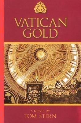Vatican Gold als Taschenbuch