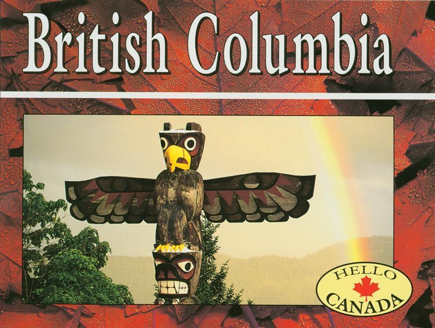 British Columbia als Taschenbuch