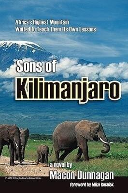 Sons of Kilimanjaro als Taschenbuch