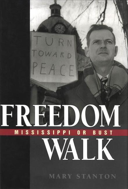Freedom Walk: Mississippi or Bust als Buch