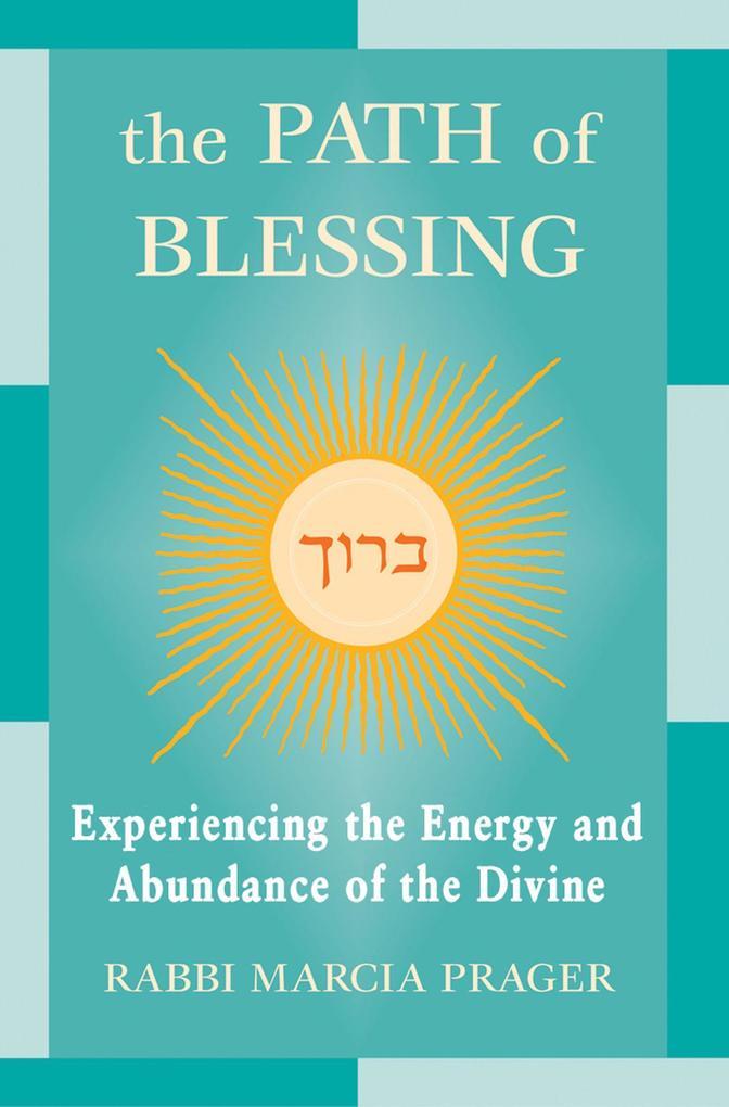 The Path of Blessing als Taschenbuch