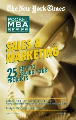 Sales & Marketing: 25 Keys to Selling Your Products als Hörbuch