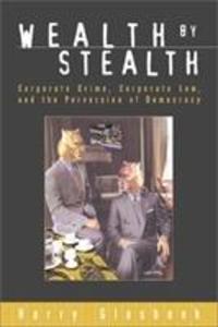 Wealth by Stealth als Taschenbuch