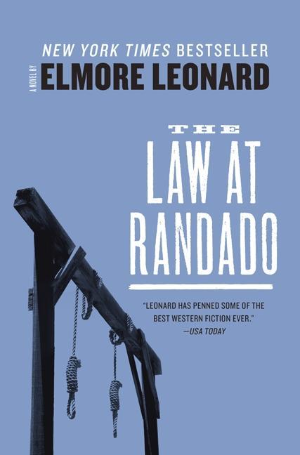 The Law at Randado als Taschenbuch