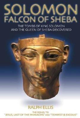 Solomon: Falcon of Sheba als Taschenbuch