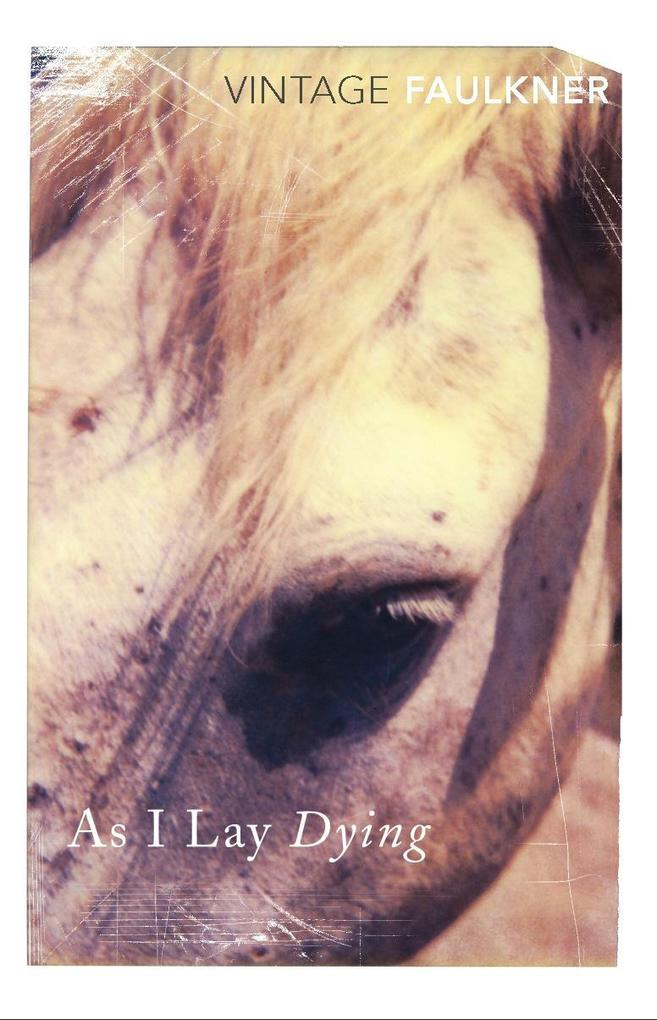 As I Lay Dying als eBook