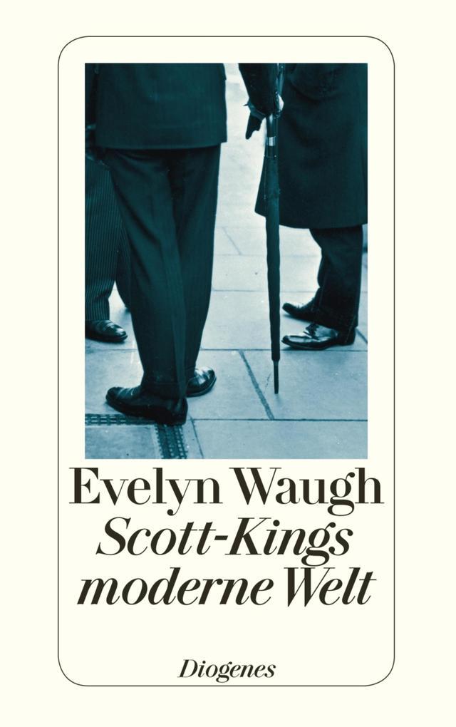 Scott-Kings moderne Welt als eBook