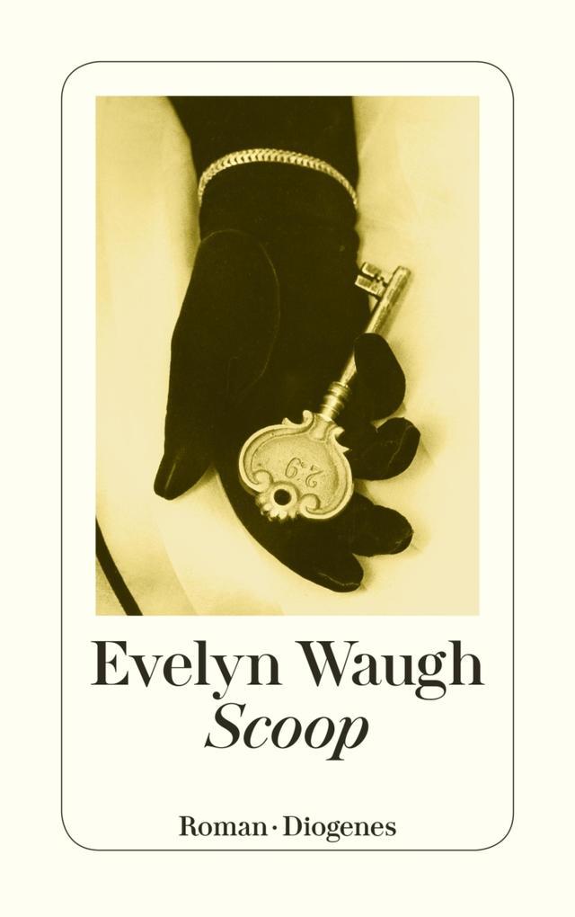 Scoop als eBook von Evelyn Waugh