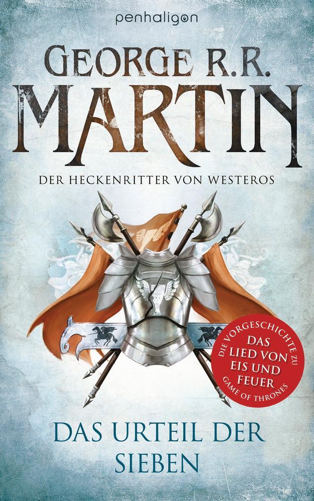 Der Heckenritter von Westeros als eBook
