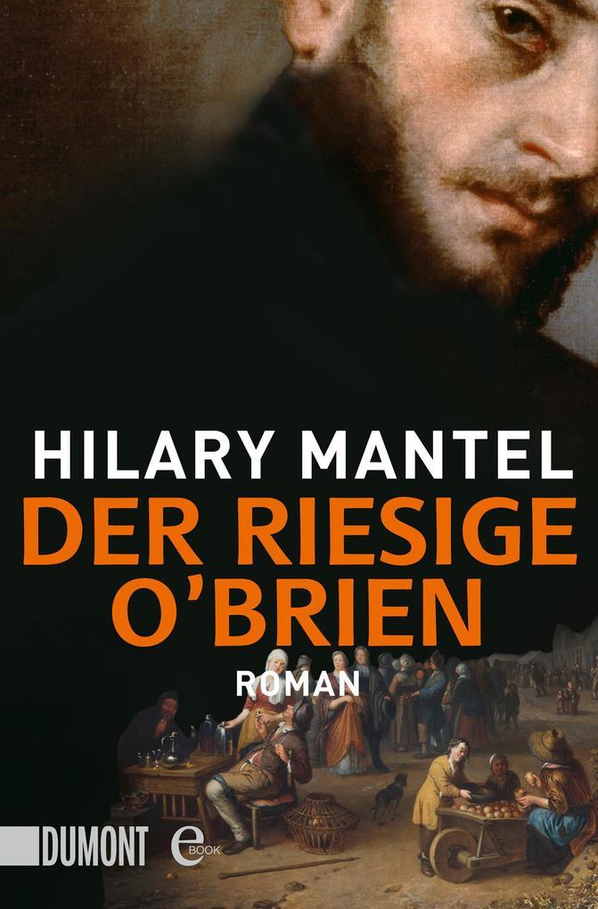 Der riesige O'Brien als eBook