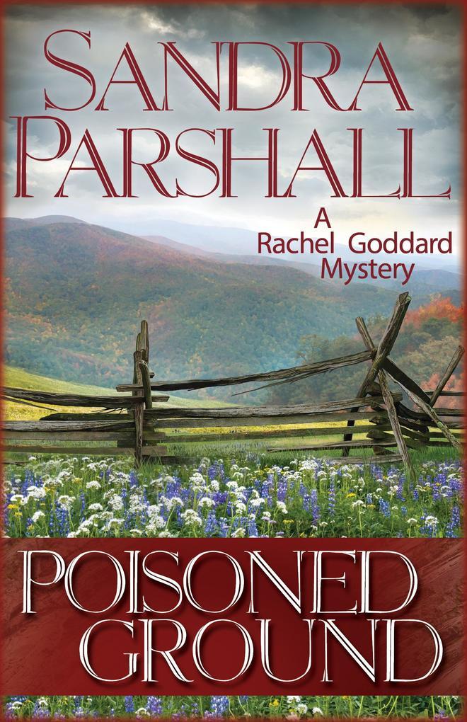 Poisoned Ground als Taschenbuch