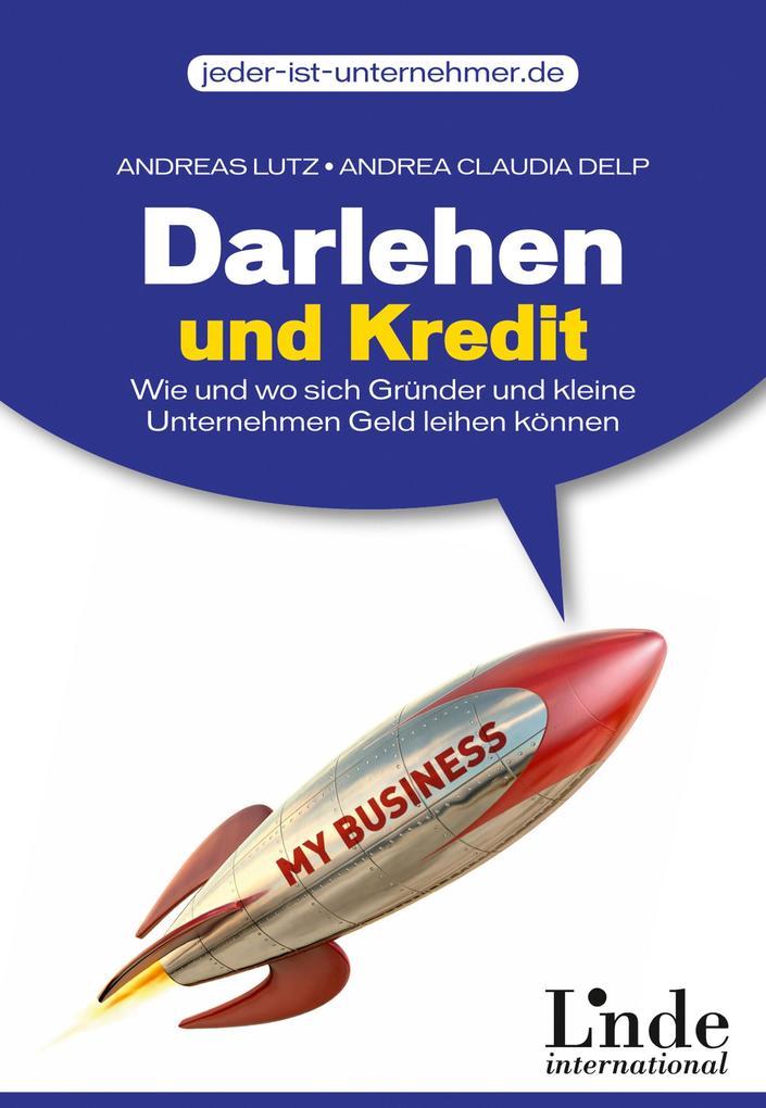 Darlehen und Kredit als eBook von Andreas Lutz,...