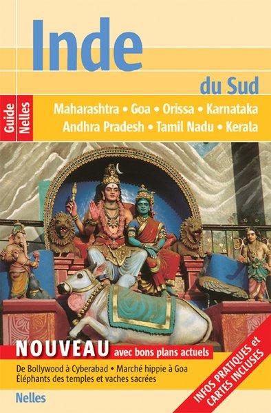 Nelles Guide Inde du Sud als Taschenbuch von Ju...