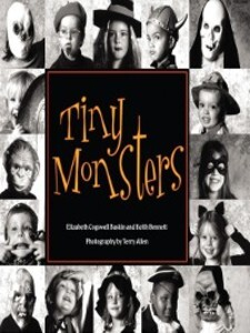 Tiny Monsters als eBook von Books Airplane