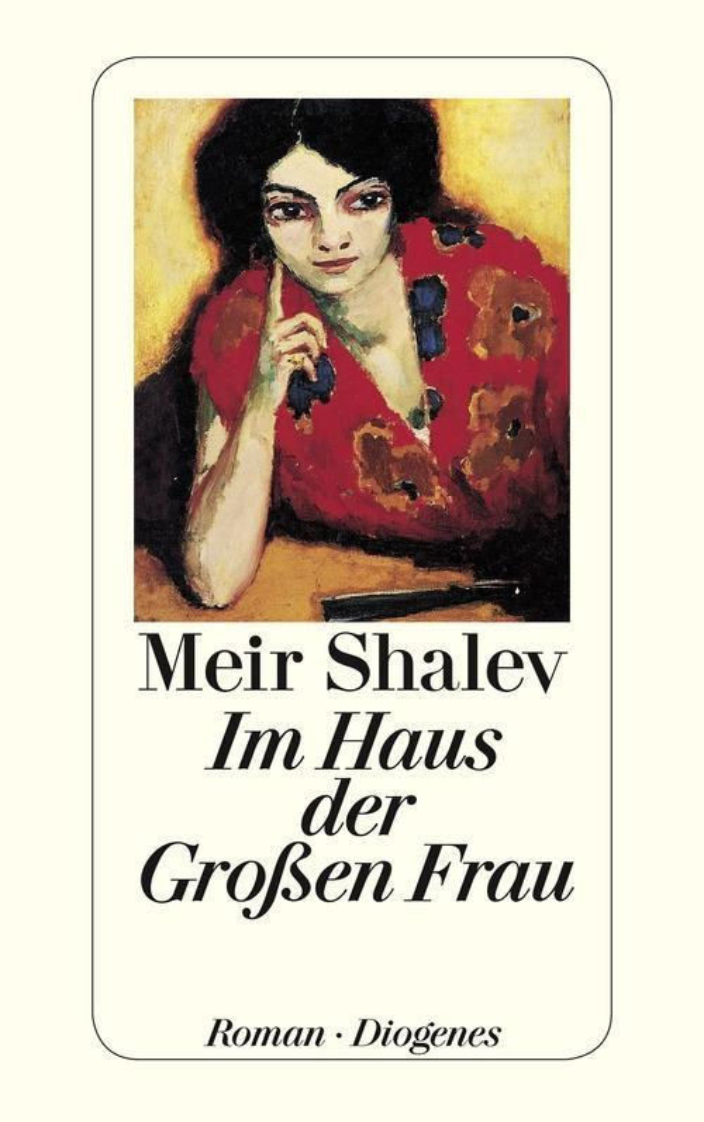 Im Haus der Großen Frau als eBook