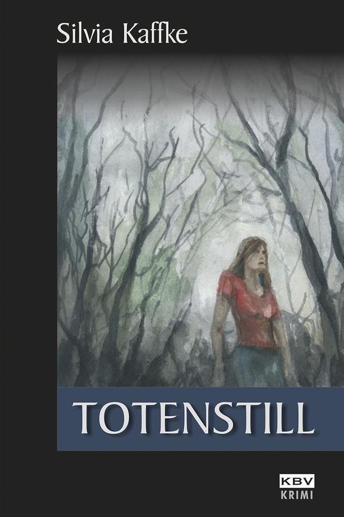 Totenstill als eBook